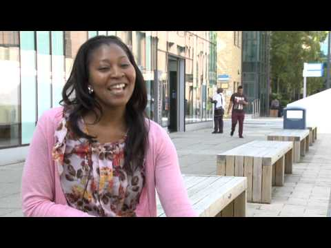 The School of Social Work, Kingston University and St George's, University of London