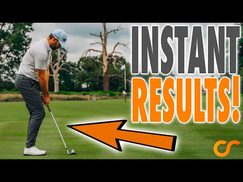 5 OF MY FAVOURITE SHORT GAME TIPS WITH INSTANT RESULTS