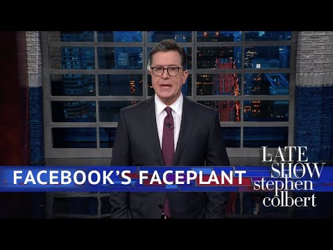 Stephen Analyticizes Cambridge Analytica: Data firm Cambridge Analytica exploited Facebook to gather information of millions of potential voters. Oh, and prostitutes!  Subscribe To