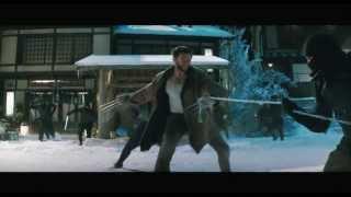 Wolverine L'immortale - Trailer Italiano - Dal 25 Luglio al cinema