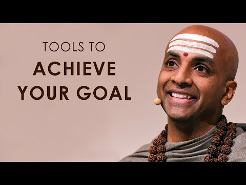 The Tools to Achieve your Goal