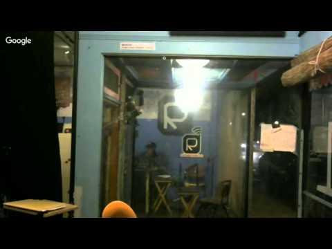 Riverwest Radio WXRW 104.1 Milwaukee