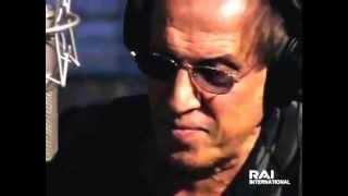 Adriano Celentano - La situazione non è buona (live TV show 2007)