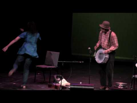 Carolina Chocolate Drops - Durang's Hornpipe [HD]