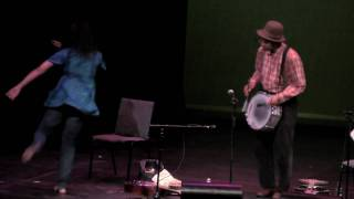 Carolina Chocolate Drops - Durang