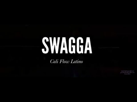 what does swagga mean
