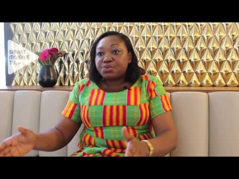 Nnenna Nwakanma on Africa's Data Revolution and Open Government for citizens