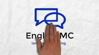 English MC language coaching