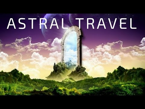 ASTRAL TRAVEL Guided Meditation | Gateway to the Astral Worl