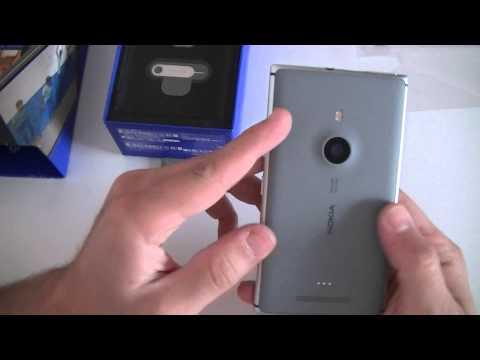 Nokia Lumia 925 - déballage | par Top-For-Phone.fr