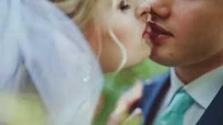 Серёжа и Лена (свадебный клип) (Ксюша Баева)
