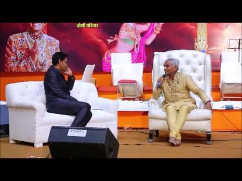 rahul kapoor interview with Shree Bhanwarlalji Doshi Part II