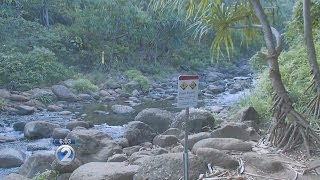 Dlnr To Build Bridge Across Kauai Stream