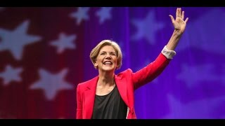 Elizabeth Warren Best Moments!