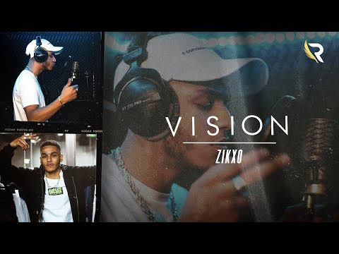 Youtube: Zikxo – Temps | VISION