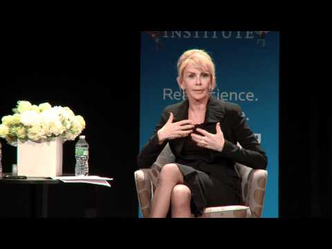 Trudie Styler on her Faith