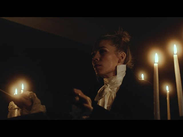 Skylar Grey - Make It Through The Day (Official Music Video)
