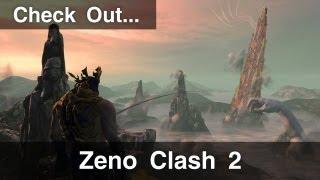 Check Out - Zeno Clash 2