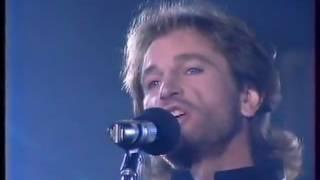 Одна из потрясающих песен Игоря Талькова. Я вернусь. (Я мечтаю вернуться с войны...)