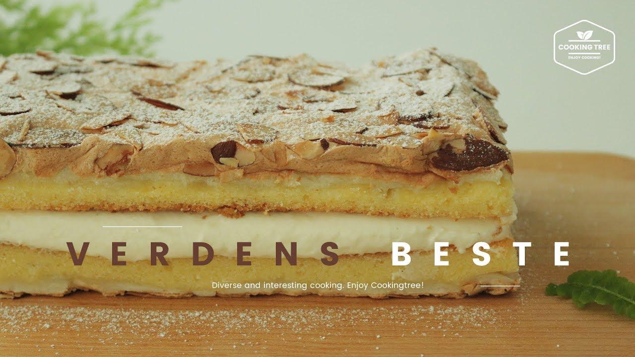 Norwegian World S Best Cake Recipe
