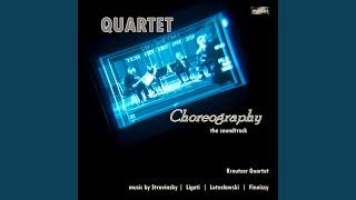 String Quartet No. 2: II. Sostenuto, molto calmo