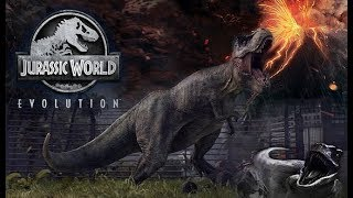 Jurassic World Evolution | Part 1 | Isla Matanceros