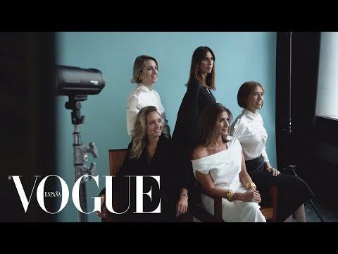 Llega a los quioscos un nuevo número de Vogue Business by Santander, el proyecto editorial de Vogue España & Banco Santander