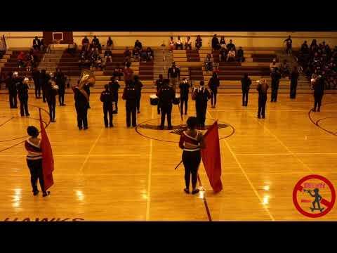 """Grand Finale"" Floor Show Earle High School"