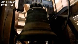 Klok van Sint-Niklaas van Tolentijn, De Pinte