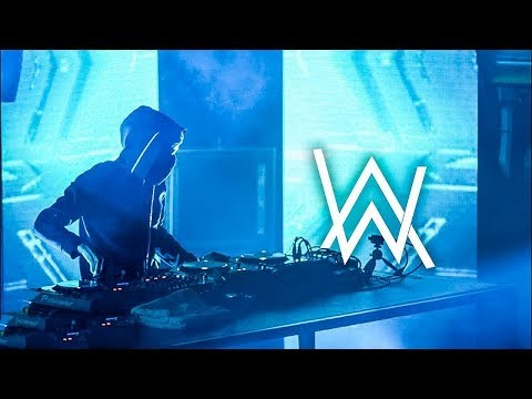 Alan Walker - Skyline (New Song 2018)