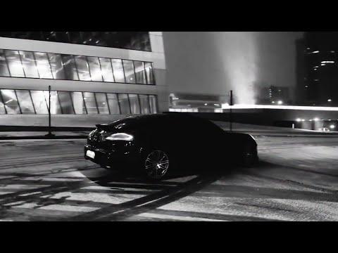 Чёрная Пантера В Чёрном Панамера / Black Panther