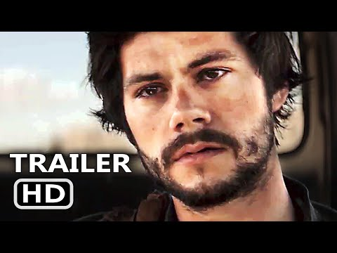 THE EDUCATION OF FREDRICK FITZELL Trailer (2020) Dylan O'Brien, Maika Monroe Movie thumbnail