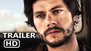 THE EDUCATION OF FREDRICK FITZELL Trailer (2020) Dylan O'Brien, Maika Monroe Movie