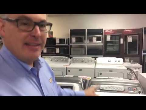 Product Review by Todd - Maytag Top-Load Clothes Washer Model MVWB766FW