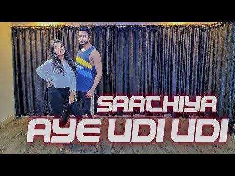 aye-udi-udi-udi-|-saathiya|-dance-video-|-choreography-by-ajinkyasingh-ft-anjali