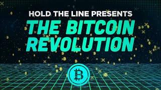 Hold The Line: Bitcoin Revolution | 02-26-21