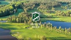 Oulun Golf - Virkistävää vapaa-aikaa luonnonkauniissa ympäristössä