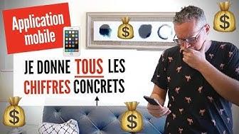 Prix d'une mobile app ?? Combien coûte la création/développement d'une application mobile, tarifs !