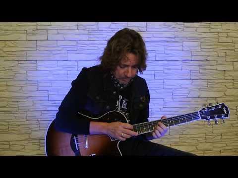 Tap On (Original Guitar Instrumental)