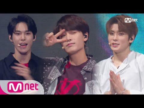 [KCON 2018 NY] NCT 127 - INTRO + TOUCHㅣKCON 2018 NY x M COUNTDOWN 180705 EP.577