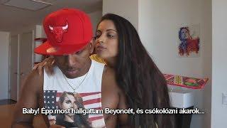 Ha a párok őszinték lennének egymással (magyar felirattal) IISuperwomanII ft. Swoozie