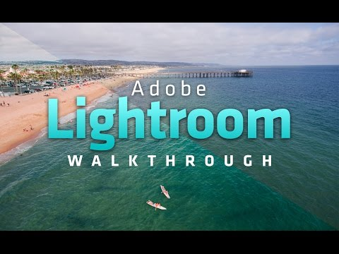 Getting Started: How to edit your photos in Adobe Lightroom