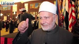 الدكتور نصر فريد واصل دور الإسلام في الهوية الوطنية