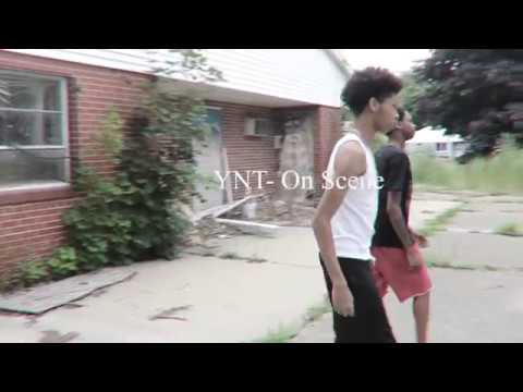 Ynt Picasso. Ynt Drizzy. PepWorld Cam - On Scene(Official Music Video)