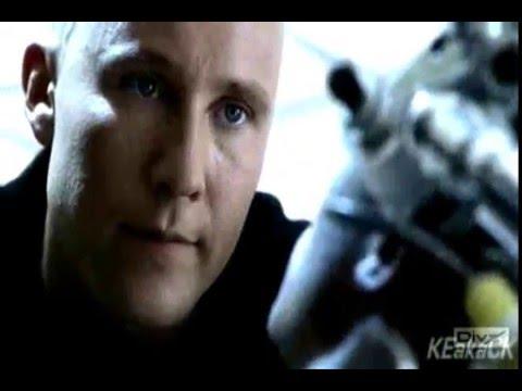 Smallville Legion Of Doom