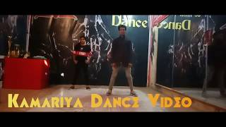 KAMARIYA DANCE VIDEO || MITRON || JACKKY BHAGNANI || KRITIKA KAMRA || DANCE CHOREOGRAPHY @ SAM...