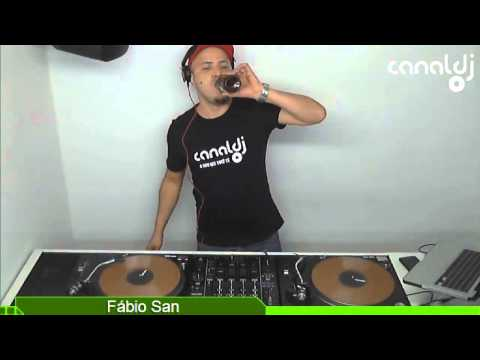 DJ Fábio San - Flash Nacional, Sexta Flash - 04.09.2015