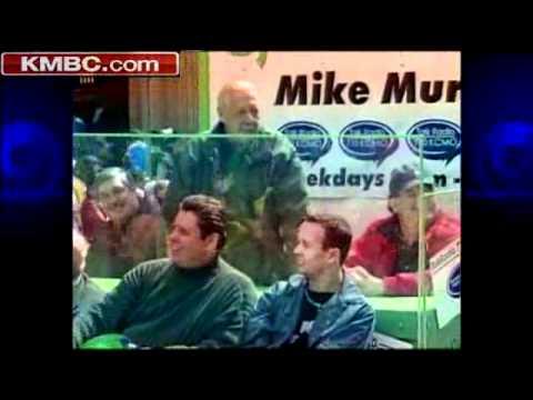 Kansas City Radio Legend Mike Murphy Dies