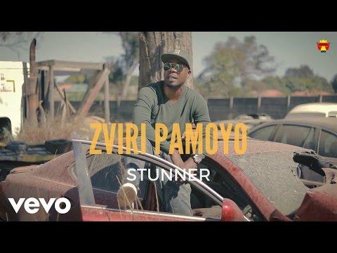 Stunner - Zviri paMoyo (Official Video)