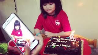 Joyeux anniversaire 🎊 Alexandra
